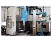 O-M Ltd Neo-20EX CNC Vertical Boring Mill