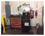 Amada Togu-III CNC Tool Grinder