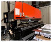 110 Ton Amada RG-100L CNC Press Brake