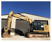 Caterpillar 320EL w/ Manual Thumb EXCAVATOR - Stock Number: E6780