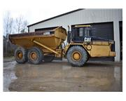 1996 Caterpillar D300E - 6x6 - 30 Ton - Cab w/ A/C & Heat - E6996