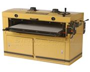 POWERMATIC DDS-237 10HP 3PH 230/460V Drum Sander 1791321