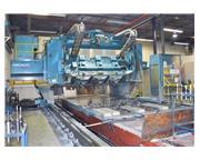 CINCINNATI High Performance 3-Spindle 5-Axis CNC Gantry Profiler