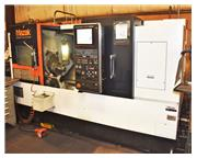 Mazak QTN250MY-II CNC Turning Center with Live Milling