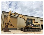 1998 Caterpillar 320BL W/ MANUAL THUMB - Stock Number: E7199