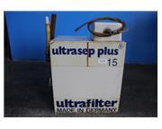 International Ultra Filter # UFS-P15 , OL-Nasserseparator filter, 60°C, #5220