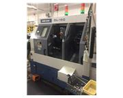 Mori Seiki DL150y 6-Axis Opposed Spindle Turning and Milling Center