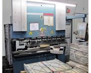 "Durma E-2040 44 Ton x 81"" CNC Hydraulic Press Brake"