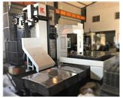 "Kuraki 5.12"" AKB-13 CNC Table Type Horizontal Boring Mill"