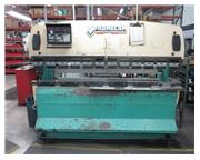 1974 Promecam, 8' x 40 Ton, Hydraulic, Up Acting CNC Press Brake