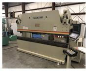250 Ton x 12' ACCURPRESS 725012, ETS 3000 3 Axis, 2000