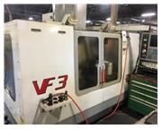 2001 Haas VF-3 CNC Vertical Machining Center