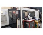 2013 Mazak Optiplex, 5x10, 4000 Watt Co2 Laser