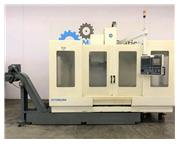 KITAMURA MYCENTER 4 CNC VERTICAL MACHINING CENTER