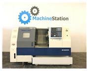 DAEWOO PUMA 200LC CNC TURNING CENTER