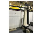"POLI GLOBO COORDINATE MEASURING MACHINE, 96"" x 48"" GRANITE SURFAC"
