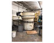 Walther Trowal Circular Vibrator Finishing Mill