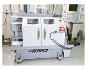 HAAS TL-1, 2007, FULL ENCLOSURE, TURRET, TAILSTOCK, STEADY REST, 328 HRS