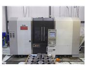 Mori Seiki NT4250 DCG/1000SZ Multi-Axis Turning & Milling Center