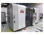 Mori Seiki NT4250 DCG/1500 Multi-Axis Turning & Milling Center