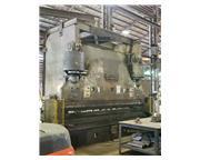 600 Ton x 14' CINCINNATI 600H Hydraulic Press, Hurco BG