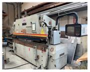 100 Ton Accurpress 710010 CNC Press Brake