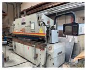 100 Ton Accurpress 710010 CNC Press Brake