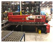 "3/16""x10' Amada M-3045 Mechanical Shear"