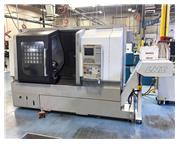 MORI NLX2500Y/700 CNC Turning & Milling Center