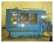1989 Miyano ATS-60S Sub Spindle CNC Turning Center