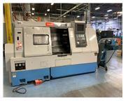 Mazak SQT-15M Mark II CNC Turning & Milling Center