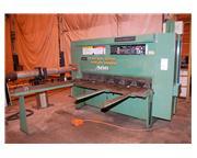 "Cincinnati Series 250 x 1/4"" X 6' Hydraulic Plate Shear"