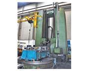"Waldrich 6.3"" Unimach 5-Axis CNC Universal Boring Mill"