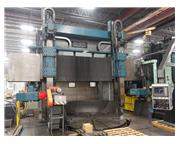 "137""/157"" Schiess CNC Vertical Boring Mill"