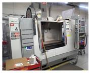 2004 Haas VF-4D CNC Vertical Machining Center