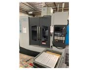 2015 Hardinge Conquest V1000 CNC Vertical Machining Center