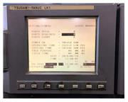 "1.37"" Swing 3.149"" Centers Tsugami MB-35 CNC LATHE, Fanuc LH-1, LNS Quickload Ba"