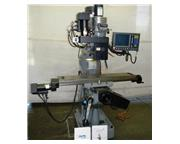 """30"""" X Axis 2HP Spindle Bridgeport SERIES I CNC VERTICAL MILL, Acu-Rite Mill-Pwr 3-Axi"""