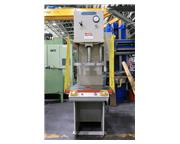"20 Ton 12"" Stroke Greenerd HCA-20-13R3 HYDRAULIC PRESS, Extended Daylight"