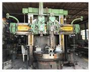 "King 72"" VERTICAL BORING MILL"
