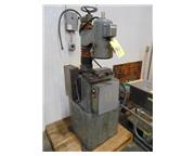 "Medina ""B"" END GRINDER, SWINGING SPINDLE SURFACE GRINDER, 10"" X 15"" PE"
