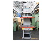 "50 Ton 16"" Stroke Greenerd HCA-50-60R8 HYDRAULIC PRESS"