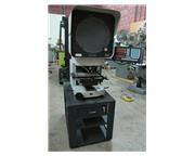 "14"" Screen Deltronics DV-114 OPTICAL COMPARATOR"