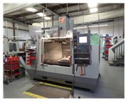 2005 Haas VF-4D CNC Vertical Machining Center