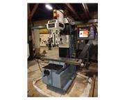 Southwestern Industries DPM SX3P, (2013) SMX Control, Programmable Spindle,