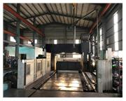 Wele ML-640 CNC Bridge Type Double Column 5-Face Machining Center