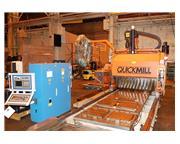 QUICKMILL Eliminator 60 CNC Gantry-Type Vertical Machining Center