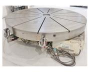 "98"" Eimeldingen CNC Rotary Table"