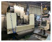 Mitsubishi M-V70C CNC Vertical Machining Center