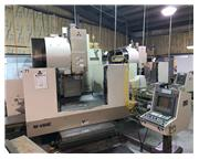 MITSUBISHI M-V60C CNC Vertical Machining Center